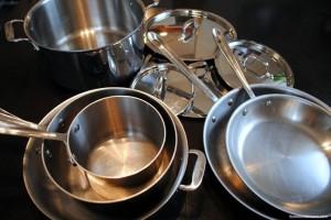 ustensiles cuisines
