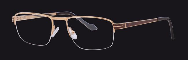 lunettes française - Gérard Vuillet
